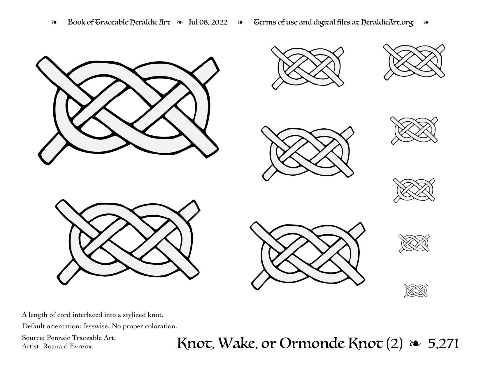 Knots book of the complete